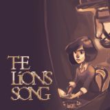 Jaquette de The Lion's Song PC
