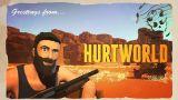 Jaquette de Hurtworld PC