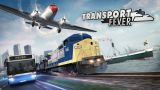 Jaquette de Transport Fever PC