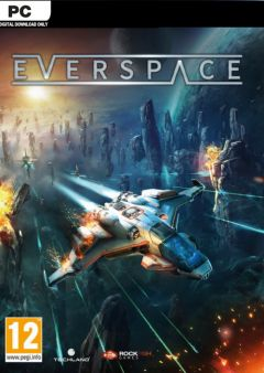 Jaquette de EVERSPACE PC