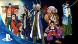 Jaquette de The Last Blade 2 PS Vita