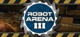 Jaquette de Robot Arena III PC