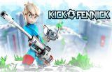 Jaquette de Kick & Fennick PS4