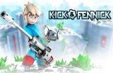 Jaquette de Kick & Fennick Wii U