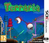 Jaquette de Terraria Nintendo 3DS