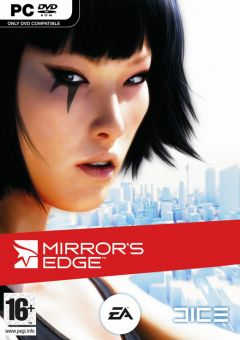 Jaquette de Mirror's Edge PC