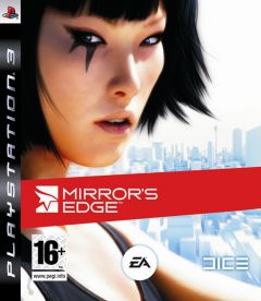 Jaquette de Mirror's Edge PlayStation 3