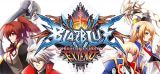 Jaquette de BlazBlue : Chrono Phantasma Extend PC