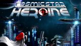 Jaquette de Cosmic Star Heroine PS4