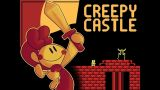 Jaquette de Creepy Castle PC