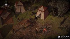 Jaquette de Demon's Age Xbox One