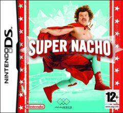 Jaquette de Super Nacho DS