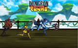 Jaquette de Dungeon Punks Xbox One
