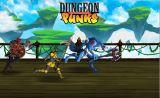 Jaquette de Dungeon Punks PS4