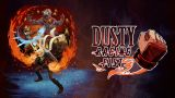 Jaquette de Dusty Raging Fist Xbox One