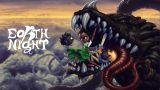 Jaquette de Earth Night PS Vita