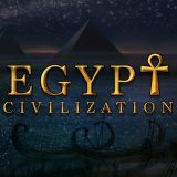 Jaquette de Egypt Civilization PC
