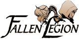 Jaquette de Fallen Legions PS Vita