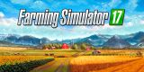 Jaquette de Farming Simulator 17 PS4