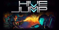 Jaquette de Hive Jump Wii U