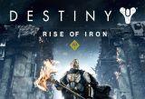 Jaquette de Destiny : Les Seigneurs de Fer PS4