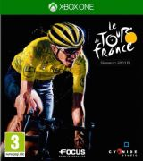 Jaquette de Pro Cycling Manager Saison 2016 : le Tour de France Xbox One
