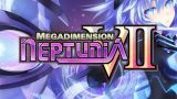 Jaquette de Megadimension Neptuna VII PC