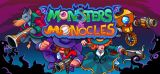 Jaquette de Monsters & Monocles PS4
