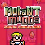 Jaquette de Mutant Mudds Super Challenge Wii U