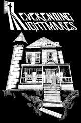Jaquette de Neverending Nightmares PS4