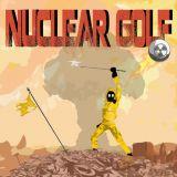 Jaquette de Nuclear Golf PS4
