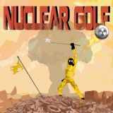 Jaquette de Nuclear Golf PS Vita