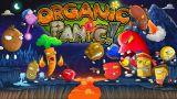 Jaquette de Organic Panic PS4