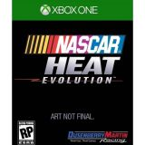 Jaquette de NASCAR Heat Evolution Xbox One
