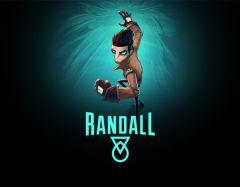 Jaquette de Randall PS4