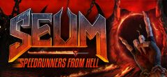 Jaquette de SEUM : Speedrunners from Hell PC