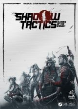 Jaquette de Shadow Tactics : Blades of the Shogun PC