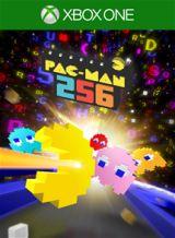 Jaquette de Pac-Man 256 Xbox One