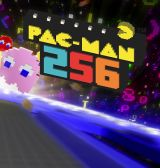 Jaquette de Pac-Man 256 PS4