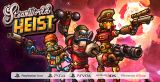 Jaquette de SteamWorld Heist PS Vita