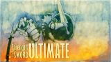 Jaquette de Strengh of the SWORD Ultimate PS Vita