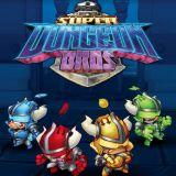 Jaquette de Super Dungeon Bros Mac
