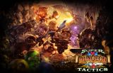 Jaquette de Super Dungeon Tactics PC