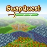 Jaquette de SwapQuest PS Vita