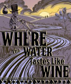 Jaquette de Where the Water Tastes Like Wine PC