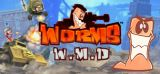 Jaquette de Worms WMD PC