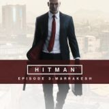 Jaquette de Hitman Episode 3 : Marrakesh PS4