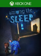 Jaquette de Among the Sleep Xbox One