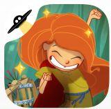 Jaquette de RedStory iPad