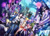 Jaquette de Akiba's Beat PS Vita